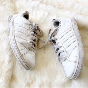 Adidas Neo advantage White sneakers F99101
